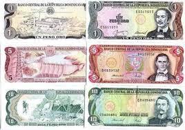 El Peso Dominicano Se Redujo Este Martes 0 02 Fe Al Dólar Estadounidense En Las Cotizaciones Del Mercado De Divisas País